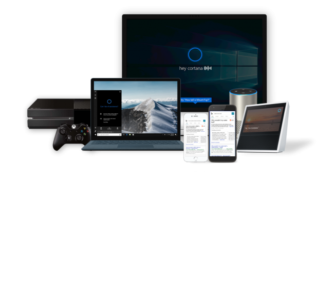 Microsoft-devices