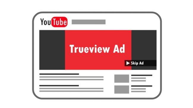 TrueView-Ads